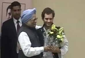Rahul Gandhi officially elevated to No.2 spot in Congress: who said what