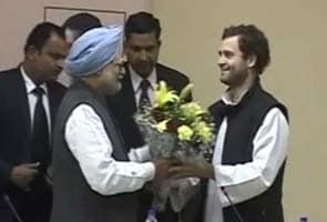 Rahul Gandhi's elevation in Congress poses no challenge to us: BJP