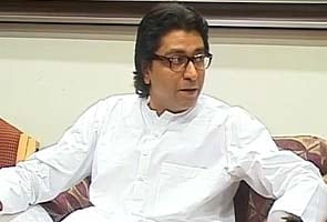Delhi gang-rape case: Raj Thackeray targets Biharis again