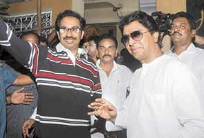 Thackeray peace process: would welcome alliance with Raj, says Uddhav