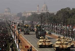 How and where India celebrated its first Republic Day