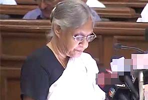 'Amanat' case: Sheila Dikshit welcomes Justice Verma's rap for Delhi police chief