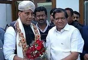 BJP seeks disqualification of 13 Karnataka MLAs loyal to BS Yedyurappa