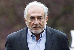 Dominique Strauss-Kahn paid hotel maid $1.5 million: report