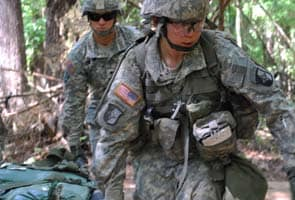 US to lift ban on women in front-line combat jobs