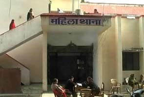 Uttar Pradesh judge accused of molesting teen to be questioned in the next two days