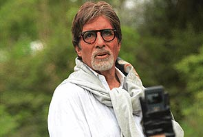 One can't escape death and I-T department, says Amitabh Bachchan