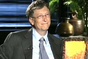 I have no use for money, says Bill Gates