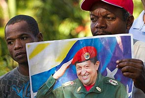 Hugo Chavez in physical therapy to return home: Bolivia