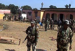 1.5 kg bomb found in body of jawan killed in Naxal encounter in Latehar