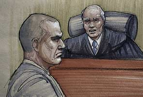 David Headley sentenced to 35 years in prison: Read full statement