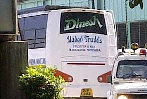 'Amanat' case: 2-day police custody for bus owner for giving fake documents