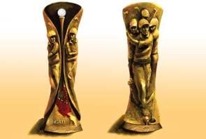 Jaipur craftsman designs world's biggest trophy
