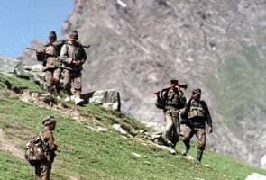 Pakistan High Commissioner at Foreign Ministry, summoned after jawans killed