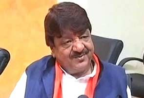 After 'Laxman Rekha' warning to women, BJP minister withdraws remark