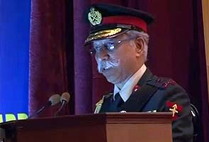 Three ceasefire violations reported after yesterday's flag meeting with Pakistan: Indian Army