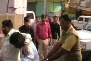 Maharashtra Police constable arrested for accepting Rs 65-lakh bribe