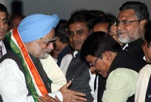 President, PM arrive to attend Science Congress in Kolkata