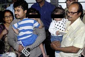Norway custody row: Court restores custody of children to uncle