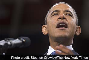 Obama issues call for immigration overhaul