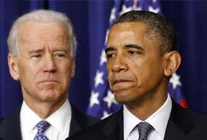 Barack Obama asks police to help pass gun legislation