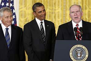 Barack Obama's defense pick faces rough going in Senate