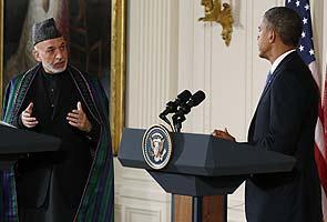 US accelerates Afghan withdrawal, endorses Taliban talks