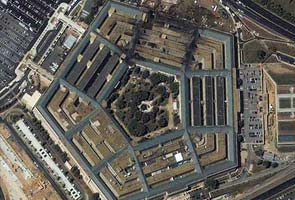 Pentagon lays off workers as budget cuts loom