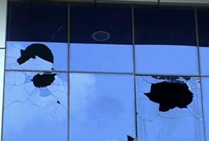Petrol bombs thrown at theatres meant to screen Vishwaroopam