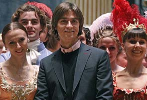 Bolshoi Ballet chief to recover from acid attack in Germany
