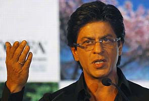 Don't need unsolicited advice, we are safe in India: Shah Rukh Khan