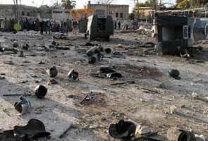 Syrian warplanes bomb suburbs of the capital