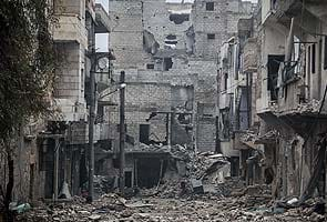 UN raises Syria death toll to 60,000