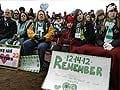 Thousands march against gun violence in Washington