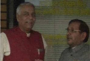 BJP may quit parliamentary panel on 2G over refusal to summon Chidambaram