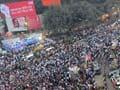 Bangladesh protests: PM Sheikh Hasina hints at backing ban of Islamic party