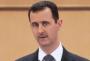 Would talk to Bashar al-Assad in northern Syria: opposition leader