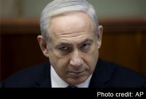 Benjamin Netanyahu's ice cream budget causes political stir