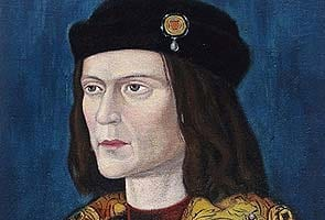 Skull found in Britain could be King Richard III's