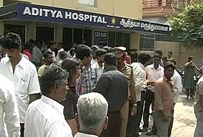 IT professional in Chennai dies of injuries from acid attack