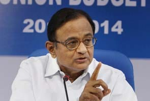 Say what? Chidambaram will use 'she,' not 'he,' in future