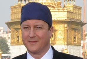 Kohinoor diamond in royal crown is ours, British PM David Cameron tells India