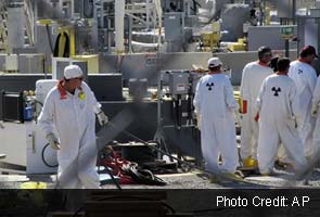 Six tanks at Hanford nuclear site in Washington are leaking