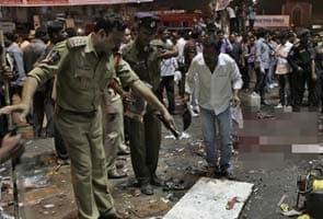 Hyderabad blasts: all major cities on high alert
