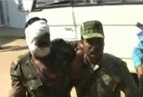 Govt wants action against Air Force pilots who abandoned injured Chhattisgarh wireless operator