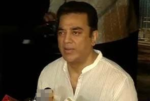 'Vishwaroopam' Ban: Kamal Haasan joins negotiations in Chennai