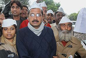 Arvind Kejriwal gets his way in court, refuses to apply for bail