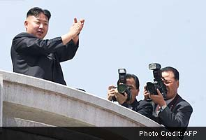 North Korea confirms it conducted third nuclear test