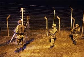 India returns body of Pakistan soldier who crossed Line of Control