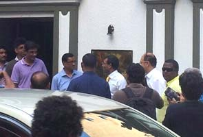 India brokers breakthrough in Maldives, ex-President Mohd Nasheed leaves Indian embassy after 11 days